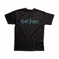 Harry Potter - T-Shirt da Bambino Logo