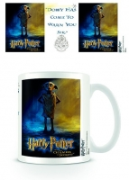 Harry Potter - Gadget - Tazza Dobby - Ufficiale