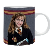 Harry Potter - Tazza Hermione - Prodotto ufficiale © Warner Bros. Entertainment Inc.