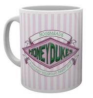 Harry Potter - Tazza Honeydukes - Ceramica - Prodotto ufficiale © Warner Bros. Entertainment Inc.