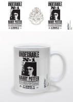 Harry Potter - Gadget - Tazza Undesirable n°1 - Ufficiale