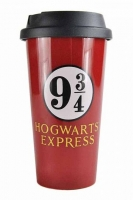 Harry Potter - Thermos Binario 9 34 - Prodotto ufficiale © Warner Bros. Entertainment Inc.