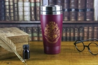 Harry Potter - Thermos Hogwarts - Prodotto ufficiale © Warner Bros. Entertainment Inc.