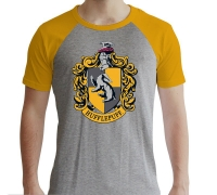 Harry Potter - T-Shirt Stemma Tassorosso