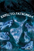 Harry Potter - Maxi poster - Expecto Patronum