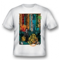 Harry Potter - T-SHIRT Case