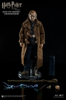 Harry Potter - Action Figure Iper Realistica - Alastor Moody Malocchio