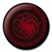 Game of Thrones - Spilla Targaryen