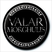 Game of Thrones - Spilla Valar Morgulis