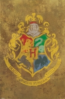 Poster - Harry Potter Grifondoro