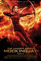 Poster - Hunger Games Katniss