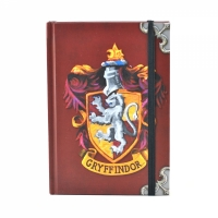 Harry Potter - Quaderno Grifondoro - Ufficiale