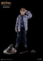 Harry Potter - Action Figure Iper Realistica - Ron Weasley Casual
