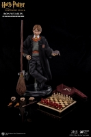 Harry Potter - Action Figure Iper Realistica - Ron Weasley