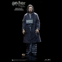 Harry Potter - Action Figure Iper Realistica - Sirius Black - Prodotto Ufficiale Warner Bros.