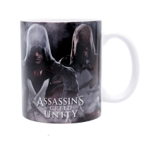 Assassin's Creed - Tazza Unity