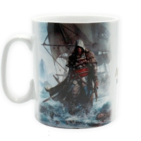 Assassin's Creed - Tazza Black Flag