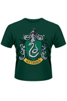 Harry Potter - T-Shirt - Serpeverde - Ufficiale
